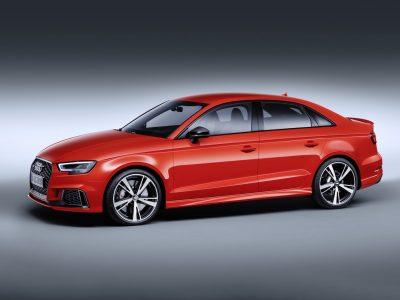 Audi RS 3 Sedan Review: Performance e Segurança